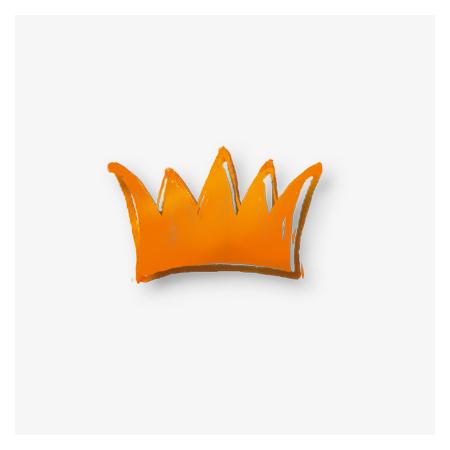 Autoritätstraining Logo aus Krone