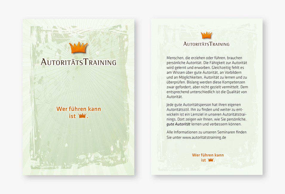 autoritaetstraining-flyer