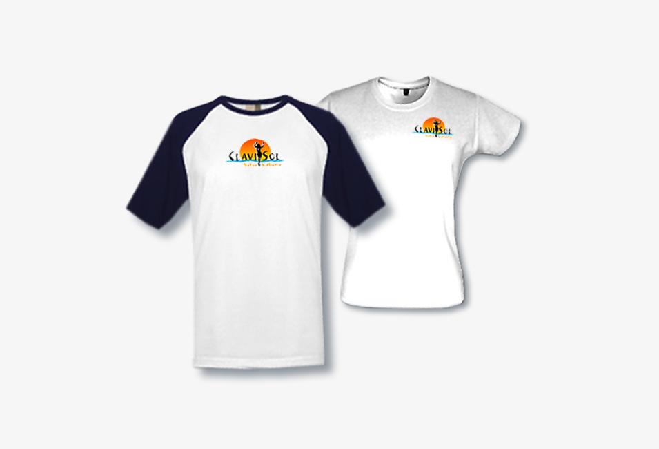 clavisol-tshirt
