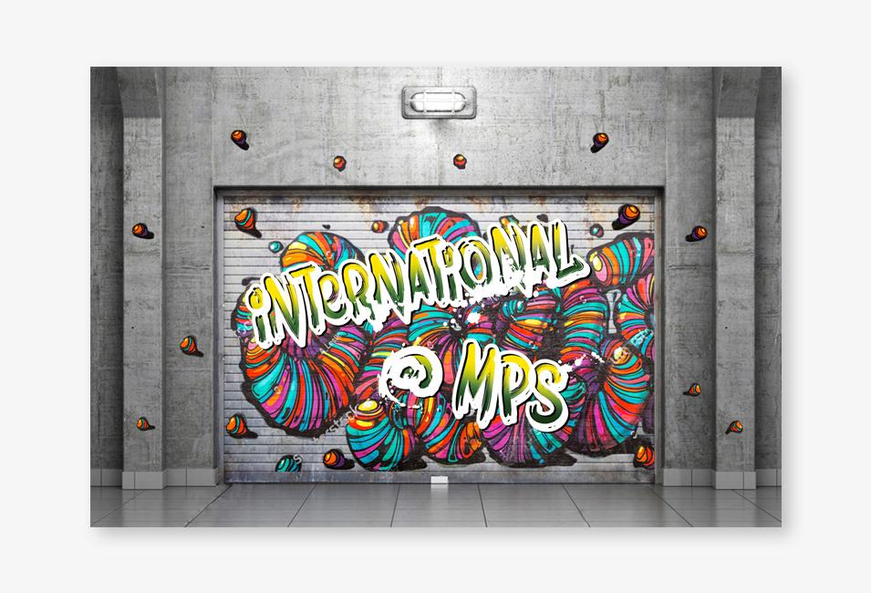 daimler-graffiti-international