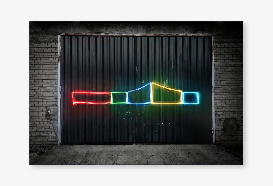 daimler-graffiti-logo
