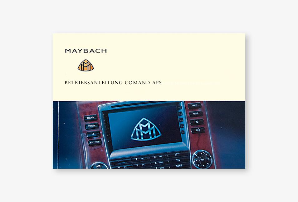 maybach-anleitung