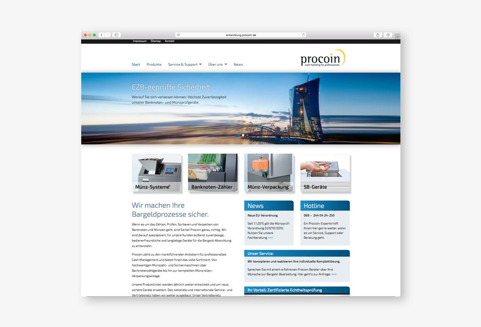 procoin-website