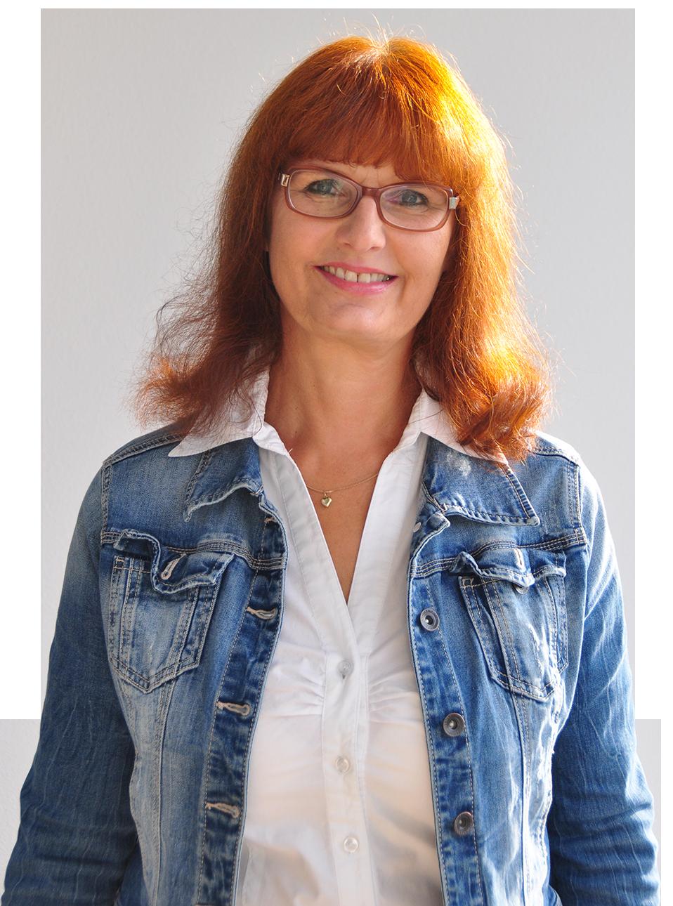 Portrait der ViV Geschäftsführerin Birgit Wieland